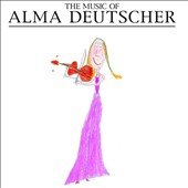 The Music of Alma Deutscher