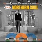 Various Artists: Era Records: Northern Soul