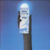 King Crimson: USA [40th Anniversary Edition] [PA] [Digipak]