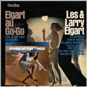 Les & Larry Elgart: Elgart au Go-Go/Sound of the Times