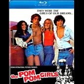 The Pom Pom Girls: The  Pom Pom Girls