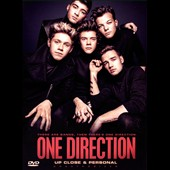 One Direction (UK): Up Close & Personal