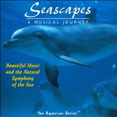 Various Artists: Seascapes: A Musical Journey