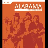 Alabama: The Box Set Series [Digipak] *