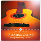 Various Artists: Relaxing Guitar