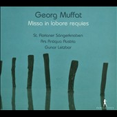 Georg Muffat (1653-1704): Missa in labore requies