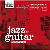 Various Artists: Jazz Guitar: Ultimate Collection, Vol. 1