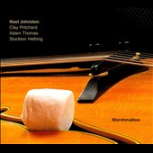 Noel Johnston: Marshmallow [Digipak]