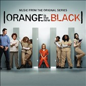 Original Soundtrack: Orange Is the New Black