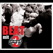 Various Artists: Beat mit Tempo, Vol. 2 [Digipak]