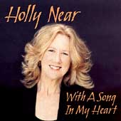 Holly Near: With a Song in My Heart