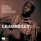 Lead Belly: The Blues