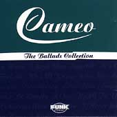 Cameo: The  Ballads Collection
