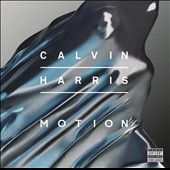 Calvin Harris (Scotland): Motion [PA]