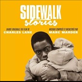 Marc Marder: Sidewalk Stories [Original Motion Picture Soundtrack]