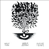 Muck (Icelandic punk): Your Joyous Future [Digipak]