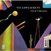 Yellowjackets: Four Corners