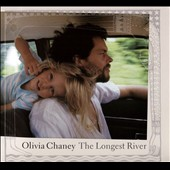 Olivia Chaney: The Longest River [Slipcase]