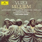 Verdi: Requiem [SHM-CD]
