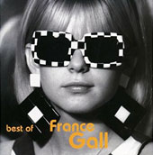 France Gall: Best of Live