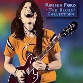 Robben Ford: Blues Collection
