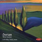 First Glimpses of Sunlight / Dorian Wind Quintet