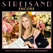 Barbra Streisand: Encore: Movie Partners Sing Broadway