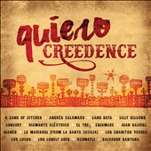 Various Artists: Quiero Creedence