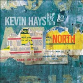 Kevin Hays: North [Blister] *