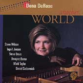 Dena DeRose: Another World