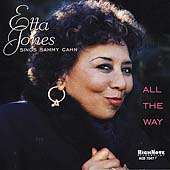 Etta Jones: All the Way
