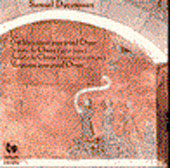 Ducommun: Music for Organ and Organ with Brass Vol 2