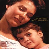 Deborah Henson-Conant: Songs My Mother Sang