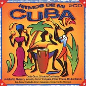 Various Artists: Ritmos de Mi Cuba