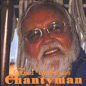Glenn Yarbrough: Chantyman