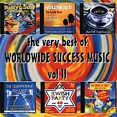 David & the High Spirit: Very Best of Worldwide Success Music, Vol. 2