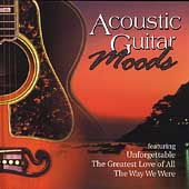 Various Artists: Acoustic Guitar Moods [Columbia River]