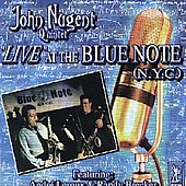 John Nugent: Live at the Blue Note *