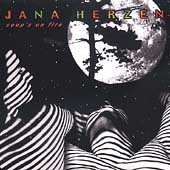 Jana Herzen: Soup's on Fire