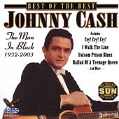 Johnny Cash: Best of the Best