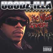 Ugodz-Illa: Ugodz-Illa Presents: The Hillside Scramblers [PA]