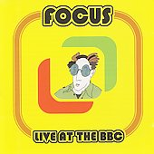 Focus: Live at the BBC
