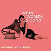 George Wein: Wein, Women & Song