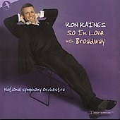 Ron Raines: So in Love With Broadway