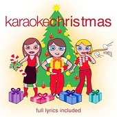 New World Orchestra: Karaoke Christmas [EMI]