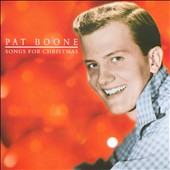 Pat Boone: Songs For Christmas