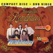 Los Temerarios: Incontenibles Romanticos [CD & DVD]