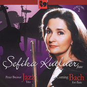 Coming Bach for Flute Vol 2 / Sefika Kutluer, et al