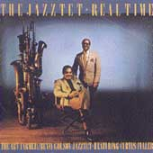 Benny Golson Jazztet/Art Farmer/The Art Farmer-Benny Golson Jazztet/The Jazztet: Real Time
