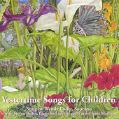 Yestertime Songs for Children